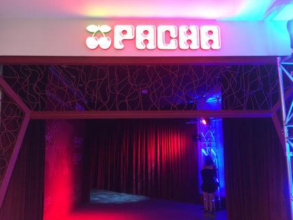 マカオの夜はクラブに行こう!「Club Pacha Macau(クラブ・パチャ)」に行ってみた。
