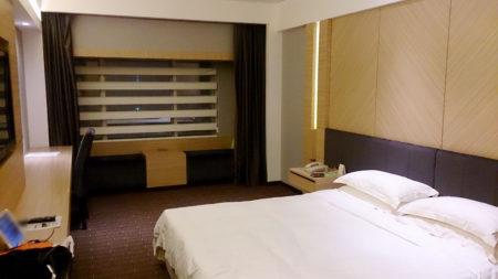 リオホテルのお部屋・ホテル施設レビュー。