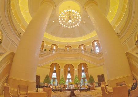 超豪華!マカオの5つ星ホテル「フォーシーズンズ」のお部屋レビュー。