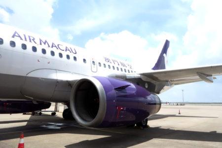 マカオ旅行をお得に!マカオ航空搭乗券で色々安くなるお得情報!