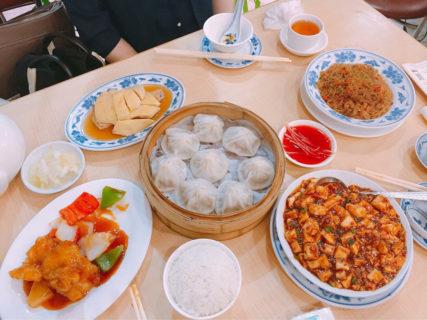 マカオの激うま上海料理店「上海長城菜館」に行ってきた。