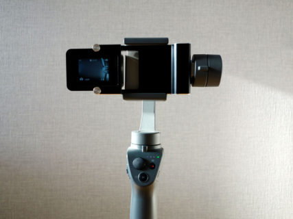 Osmo Mobile 2でGoPro Motionlapseを撮影する方法