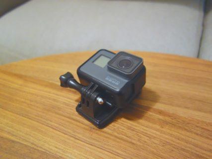 HERO6/7で静止画を撮影する方法。3つの撮影方法を極める。