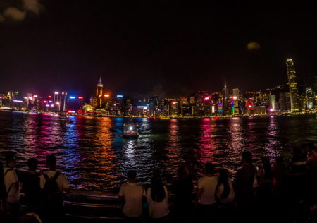 LCCとAirbnbを利用!3泊4日の香港一人旅行まとめブログ。