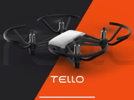 Telloの初期設定と飛行まで。実際は設定は超簡単です!