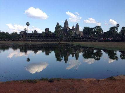 GUUの旅行写真集「カンボジア編」