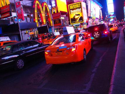 GUUの旅行写真集「ニューヨーク編」