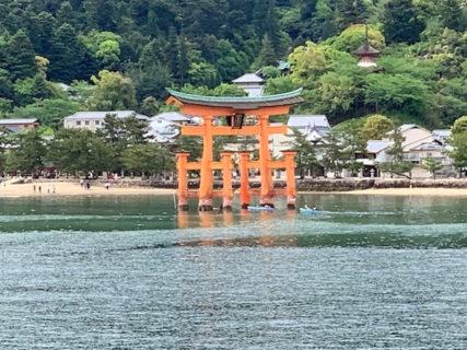 平成から令和へ!2019_GW4泊5日中国・四国食べ歩き旅行