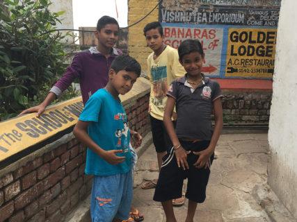 GUUの旅行写真集「インド編」