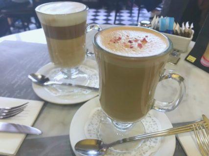 【カフェ】マカオのど定番エッグタルトの店「ロードストーズカフェ」のレポート。