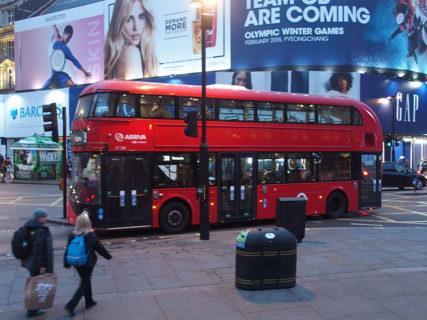 GUUの旅行写真集「ロンドン編」